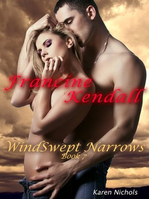 cover image of WindSwept Narrows