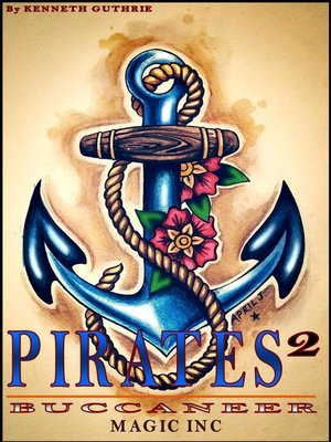 cover image of Pirates 2