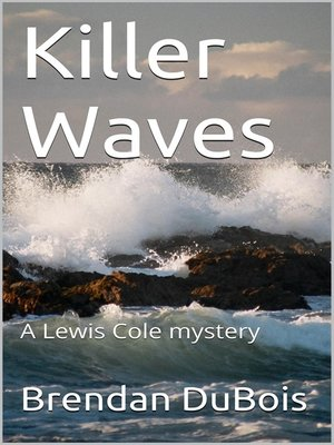 cover image of Killer Waves