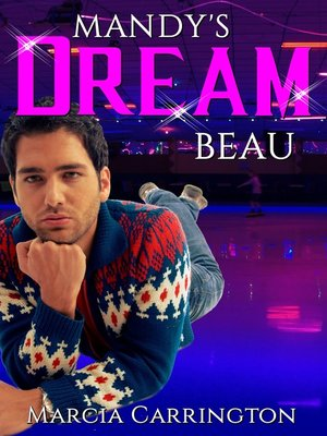 cover image of Mandy's Dream Beau