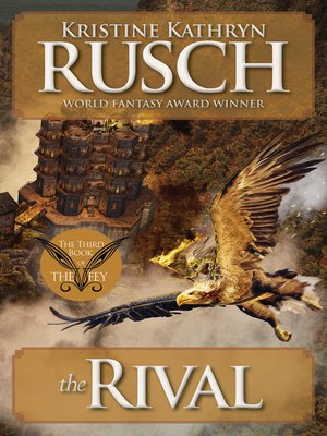 cover image of The Rival