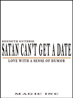 cover image of Satan Can't Get a Date