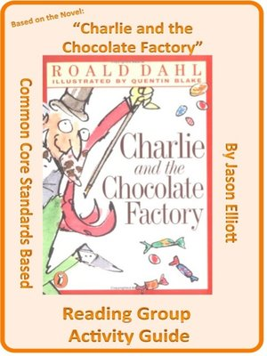 charlie and the chocolate factory ebook free