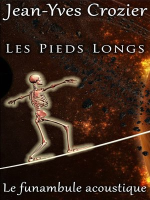 cover image of Les Pieds Longs
