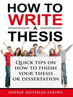 dissertations and theses from start to finish 2nd ed Dissertation and theses from start to finish: psychology and related fields 2nd ed edition.