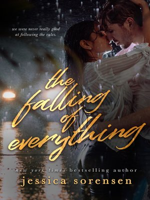 cover image of The Falling of Everything