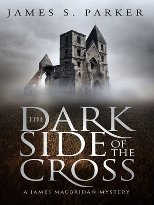 cover image of The Dark Side of the Cross