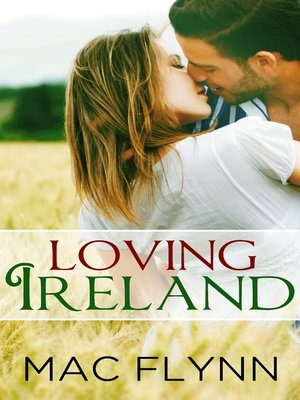 cover image of Loving Ireland (Loving Places)