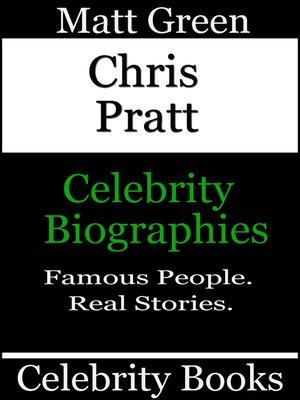 cover image of Chris Pratt