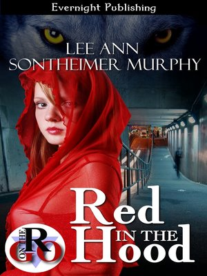 cover image of Red in the Hood