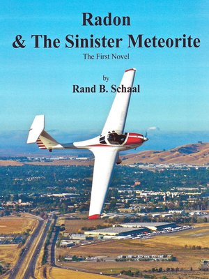 cover image of Radon & the Sinister Meteorite