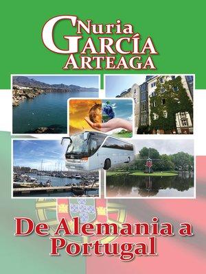 cover image of De Alemania a Portugal