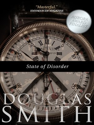 cover image of State of Disorder