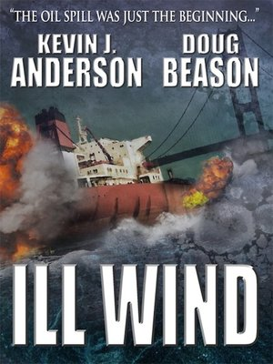 cover image of Ill Wind