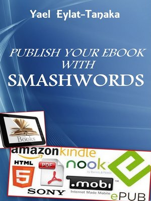 cover image of Publish Your eBook With Smashwords
