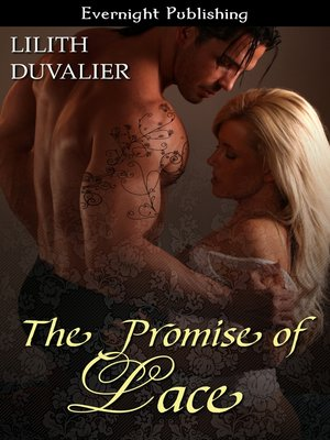 cover image of The Promise of Lace