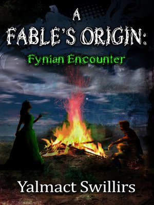 cover image of A Fable's Origin