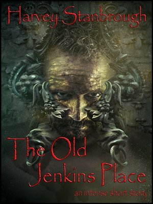 cover image of The Old Jenkins Place