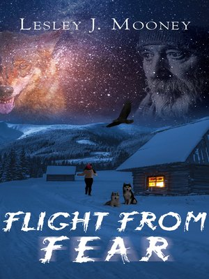 cover image of Flight from Fear