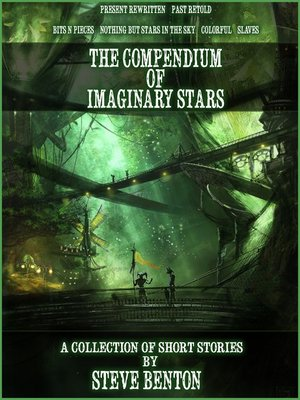 cover image of The Compendium of Imaginary Stars