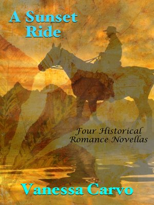 cover image of A Sunset Ride