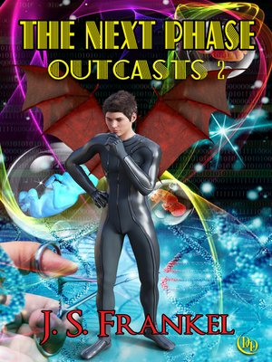 cover image of The Next Phase Outcasts 2