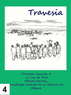 cover image of Travesia