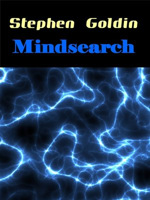 cover image of Mindsearch