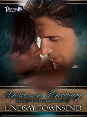 cover image of Amice and the Mercenary