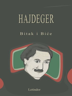 cover image of HAJDEGER