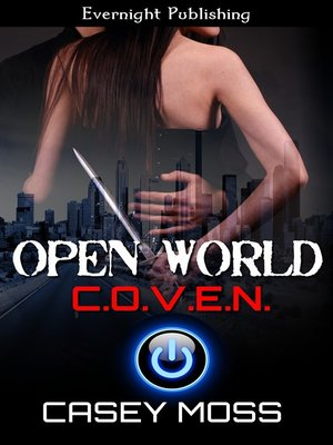 cover image of Open World