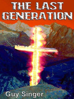 cover image of The Last Generation