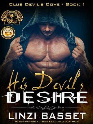 cover image of His Devil's Desire