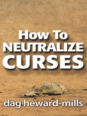 cover image of How to Neutralize Curses