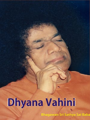 cover image of Dhyana Vahini