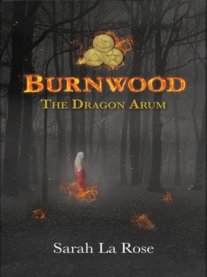 cover image of Burnwood