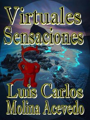 cover image of Virtuales Sensaciones