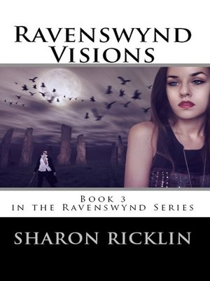 cover image of Ravenswynd Visions