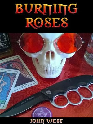 cover image of Burning Roses