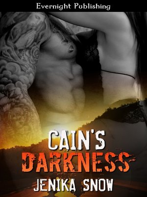 cover image of Cain's Darkness