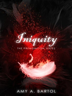 cover image of Iniquity