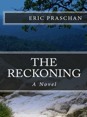 cover image of The Reckoning (The James Women Trilogy Book 3)