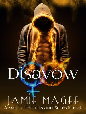 cover image of Disavow