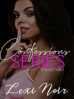 cover image of Confessions Series