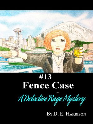 cover image of Fence Case
