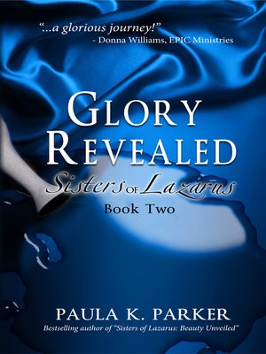 cover image of Glory Revealed