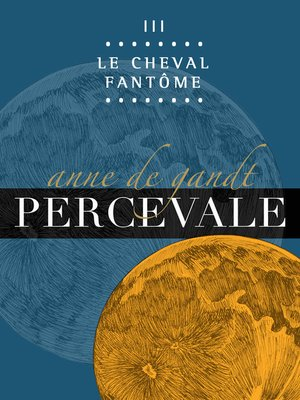 cover image of III. Le Cheval fantôme