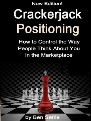 cover image of Crackerjack Positioning