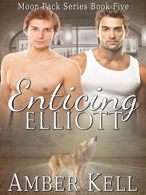 cover image of Enticing Elliott