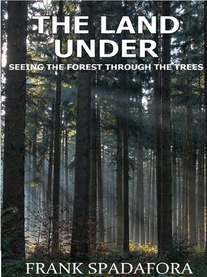 cover image of The Land Under